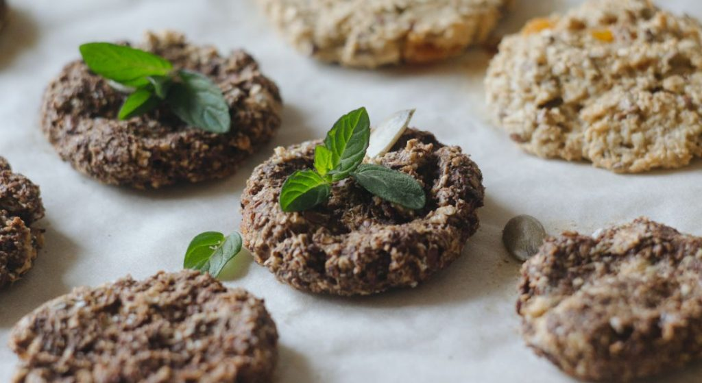 cbd edibles cookies
