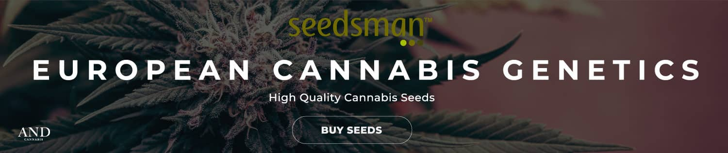 cannabis seeds in canada